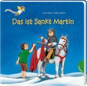 Das ist Sankt Martin Cover