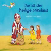 Das ist der heilige Nikolaus Cover