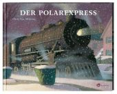 Der Polarexpress Cover