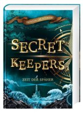 Secret Keepers: Zeit der Späher Cover