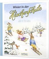 Die Häschenschule - Winter in der Häschenschule Cover