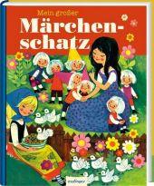 Mein großer Märchenschatz Cover