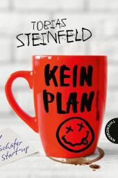 Kein Plan Cover