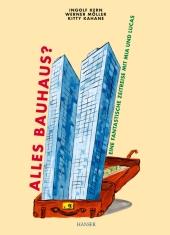 Alles Bauhaus? Cover