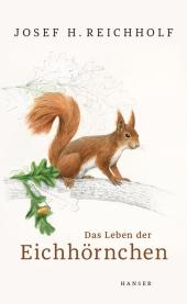 Das Leben der Eichhörnchen Cover