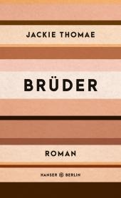 Brüder Cover