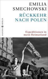 Rückkehr nach Polen Cover