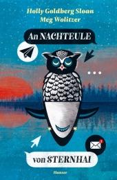 An Nachteule von Sternhai Cover