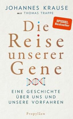Die Reise unserer Gene