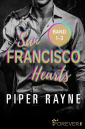 San Francisco Hearts Band 1-3
