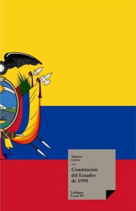 Constitución del Ecuador de 1998