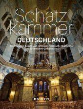 Schatzkammer Deutschland Cover