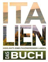 Das Italien Buch
