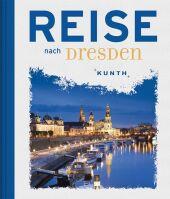 Reise nach Dresden Cover