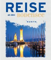 Reise an den Bodensee Cover