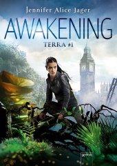 Terra - Awakening Cover
