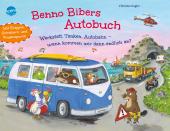 Benno Bibers Autobuch