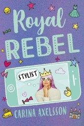 Royal Rebel: Stylist
