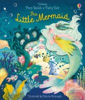 Peep Inside a Fairy Tale The Little Mermaid