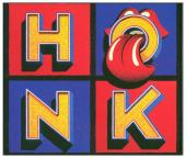 Honk, 3 Audio-CDs (Limited-Deluxe-Edition) Cover