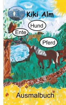Ente, Hund, Pferd