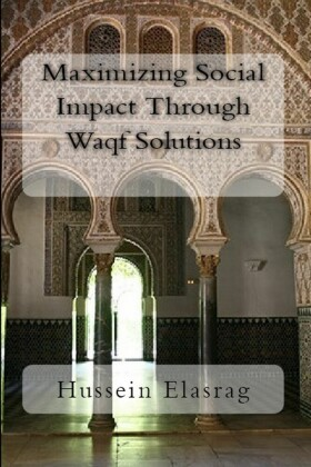 Maximizing Social Impact Through Waqf Solutions