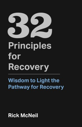 32 Principles for Recovery