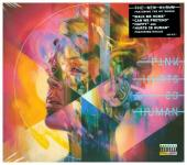 Hurts 2B Human, 1 Audio-CD Cover