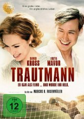 Trautmann, 1 DVD Cover