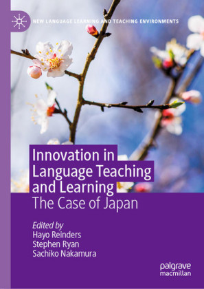 Innovation in Language Teaching and Learning
