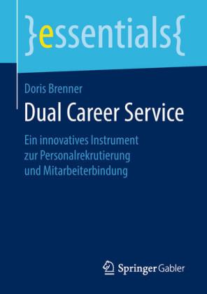 Dual Career Service