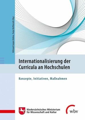 Internationalisierung der Curricula an Hochschulen