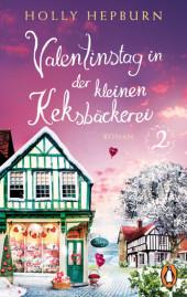 Valentinstag in der kleinen Keksbäckerei (Teil 2)