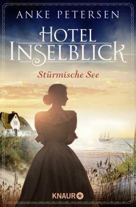 Hotel Inselblick - Stürmische See