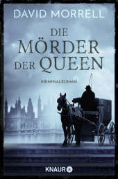 Die Mörder der Queen Cover