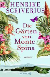 Die Gärten von Monte Spina Cover