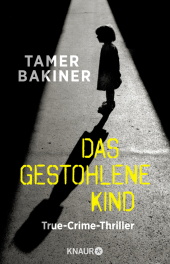 Das gestohlene Kind Cover