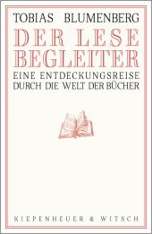 Der Lesebegleiter Cover
