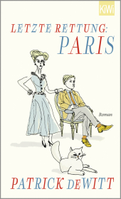 Letzte Rettung: Paris