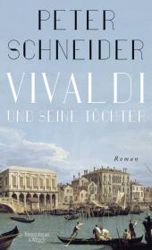 Vivaldi und seine Töchter Cover