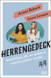 Herrengedeck Cover