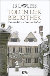 Tod in der Bibliothek Cover
