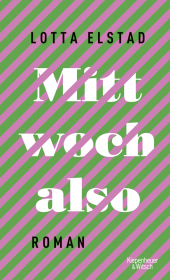 Mittwoch also Cover