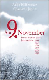 Am 9. November Cover
