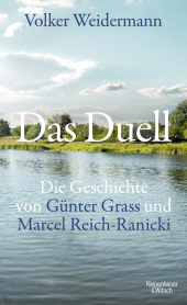 Das Duell Cover