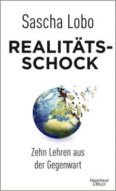 Realitätsschock Cover