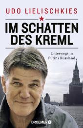 Im Schatten des Kreml Cover