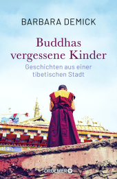 Buddhas vergessene Kinder Cover