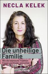 Die unheilige Familie Cover