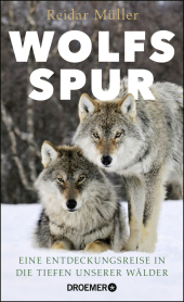 Wolfsspur Cover